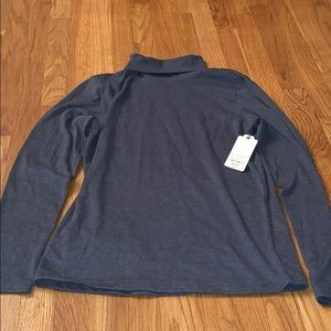 St. John's bay size medium turtle neck